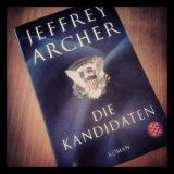 Jeffrey Archer – DieKandidaten