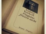 Andrej Kurkow – Pinguine frierennicht