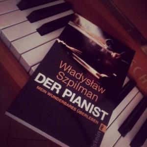 Władysław Szpilman - Der Pianist