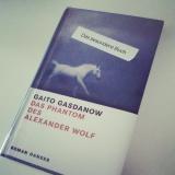 Gaito Gasdanow – Das Phantom des AlexanderWolf