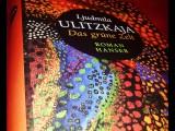 Ljudmila Ulitzkaja – Das grüneZelt