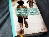 Jordi Puntí – Die irren Fahrten des GabrielDelacruz