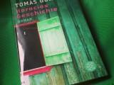 Tomás González – HoraciosGeschichte