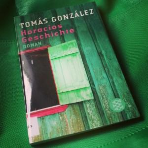 Tomás González - Horacios Geschichte