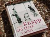J. R. Moehringer – Knapp am Herzvorbei