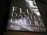 Daniel Galera –Flut