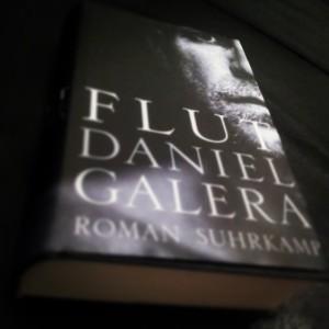 Daniel Galera - Flut