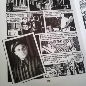 Art Spiegelman – Maus2