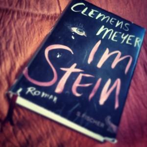 Clemens Meyer – Im Stein