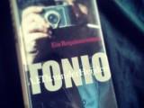 A. F. Th. van der Heijden – Tonio – EinRequiemroman