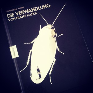 Corbeyran & Horne - Die Verwandlung von Franz Kafka