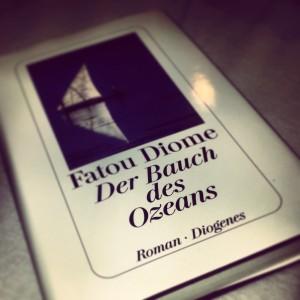Fatou Diome - Der Bauch des Ozeans