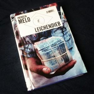 Patrícia Melo - Leichendieb