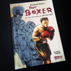 Reinhard Kleist - Der Boxer