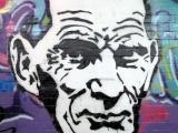 Streetart #3 – SamuelBeckett