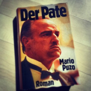 Mario Puzo - Der Pate