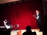 Nick Cave – Der Tod des Bunny Munro (SzenischeLesung)
