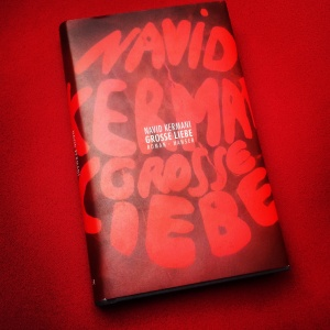 Navid Kermani – Große Liebe