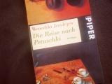 Wenedikt Jerofejew – Die Reise nachPetuschki