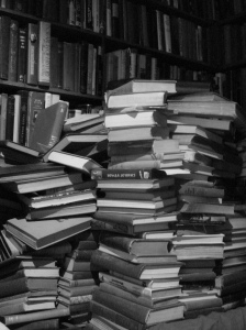 Johann Adam Bergk - Die Kunst, Bücher zu lesen2