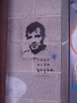 Streetart - Jack Kerouac - 3