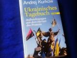 Andrej Kurkow – UkrainischesTagebuch