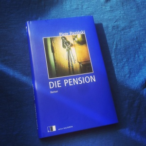 Piotr Paziński – Die Pension