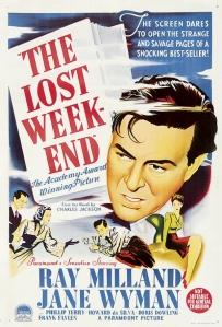 Charles Jackson - Das verlorene Wochenende - Film