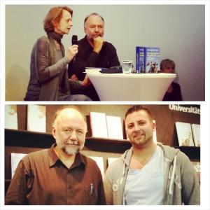 Frankfurter Buchmesse 2014 - Andrej Kurkow