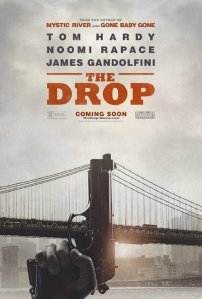 Dennis Lehane – The Drop - Movie
