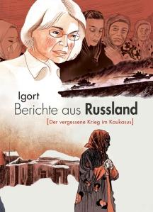 Igort - Berichte aus Russland