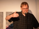 Karsten Strack vom Lektora Verlag imInteview