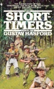 Gustav Hasford - The Short-Timers