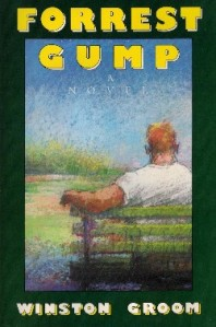 Winston Groom - Forrest Gump