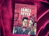 Alfonso Zapico – James Joyce: Porträt einesDubliners