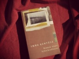 Imre Kertész – Roman einesSchicksallosen