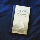 Siegfried Lenz –Deutschstunde