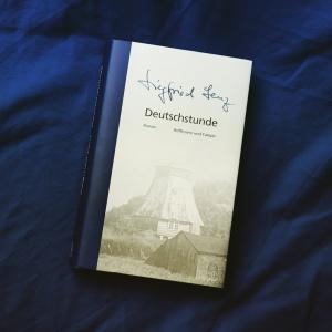 Siegfried Lenz - Deutschstunde