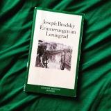 Joseph Brodsky – Erinnerungen anLeningrad