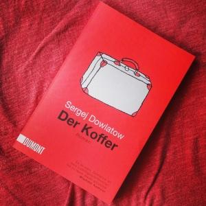 Sergej Dowlatow - Der Koffer