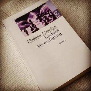 Vladimir Nabokov - Lushins Verteidigung