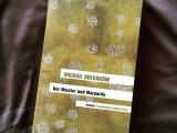 Michail Bulgakow – Der Meister undMargarita
