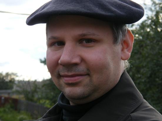 Alexander Nitzberg 1