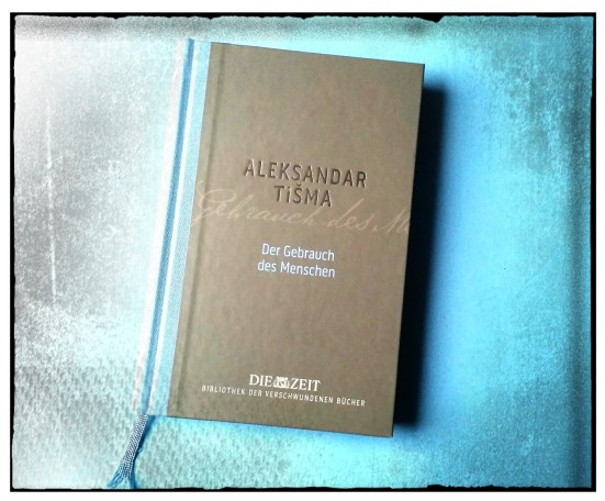 Aleksandar Tišma - Der Gebrauch des Menschen