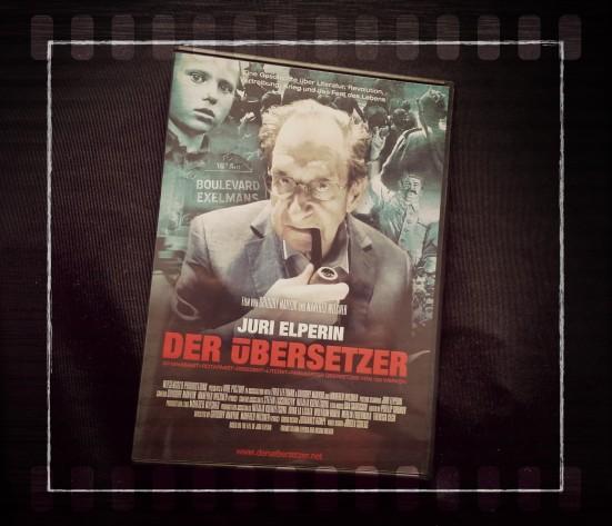 Juri Elperin - Der Übersetzer