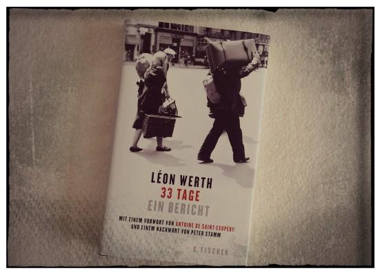 Léon Werth - 33 Tage