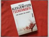 Swetlana Alexijewitsch –Tschernobyl