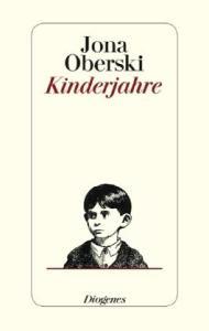 Jona Oberski - Kinderjahre