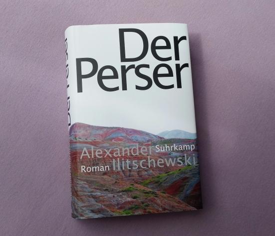 Alexander Ilitschewski – Der Perser