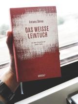 Antanas Škėma – Das weißeLeintuch